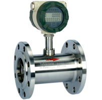 FLT Liquid Turbine Flow meter